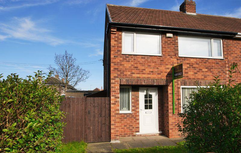 3 Bedrooms Semi Detached House for sale in Chestnut Grove, Thornaby