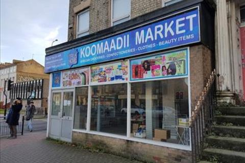 Shop to rent - 91 Spring Bank, Hull, East Yorkshire, HU3 1BH