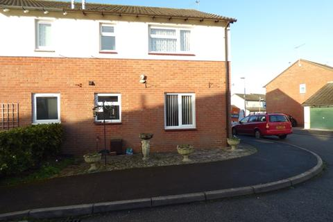 1 bedroom semi-detached house to rent - Woodbury - Available early July is this one bedroom home situated within this popular village