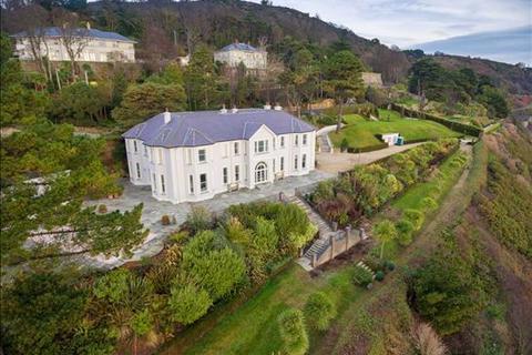 6 bedroom house  - Gorse Hill, Vico Road, Killiney, County Dublin
