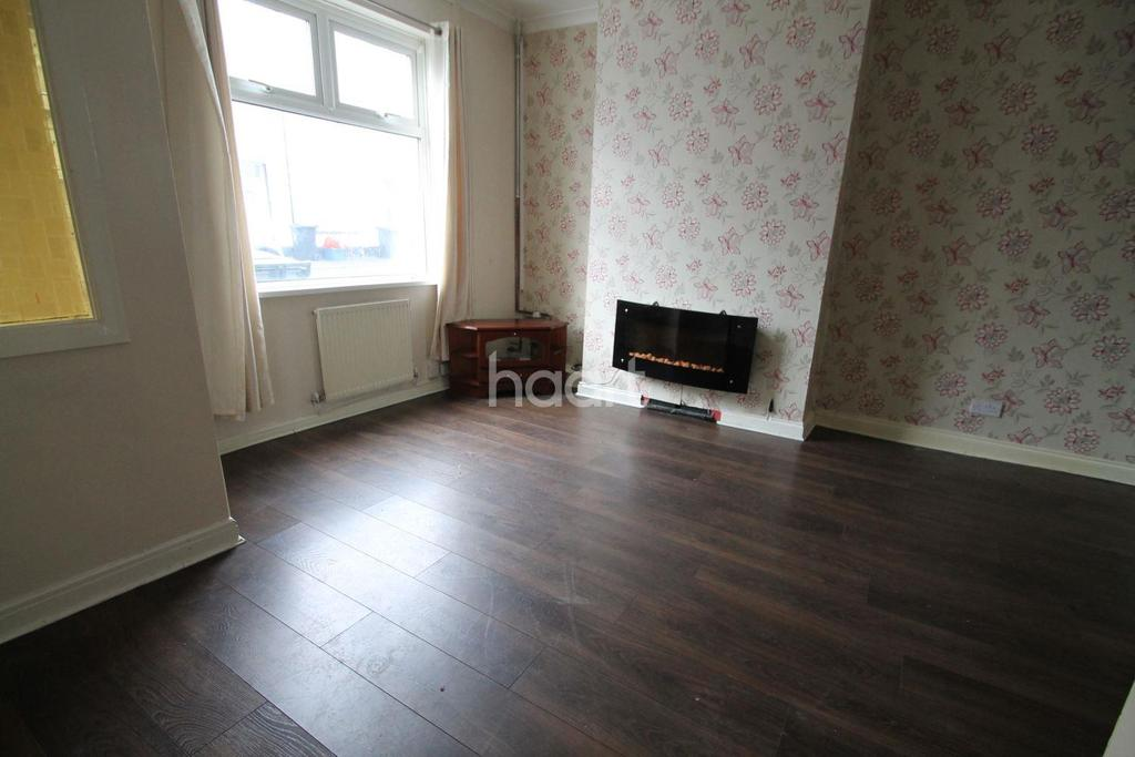 3 Bedrooms Terraced House for sale in Lilleshall Street, Newport