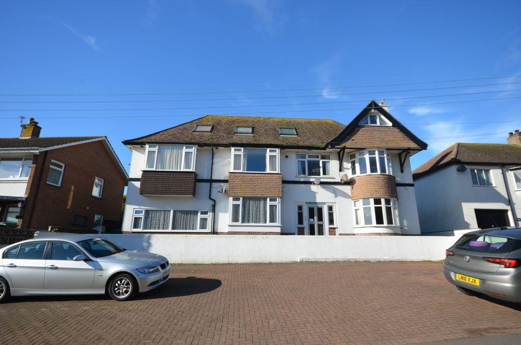 2 Bedrooms Flat for sale in Exeter Road, Dawlish, EX7