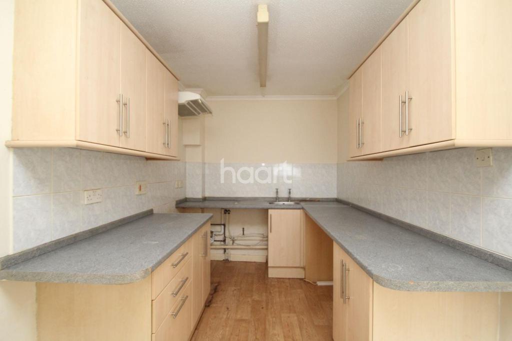 1 Bedroom Flat for sale in Market Street, Torquay