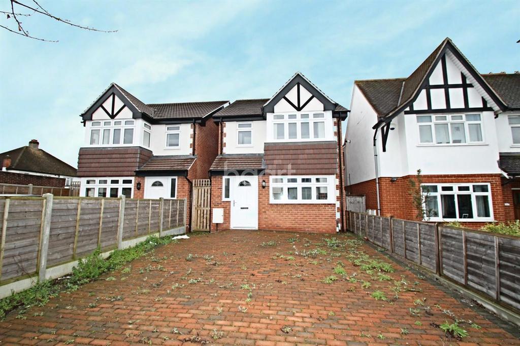 3 Bedrooms Detached House for sale in Salcott Road, Beddington, CR0