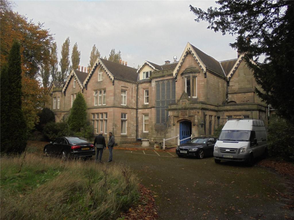 Mossley Manor