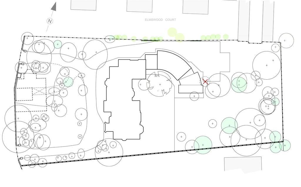 Mossley Manor Site