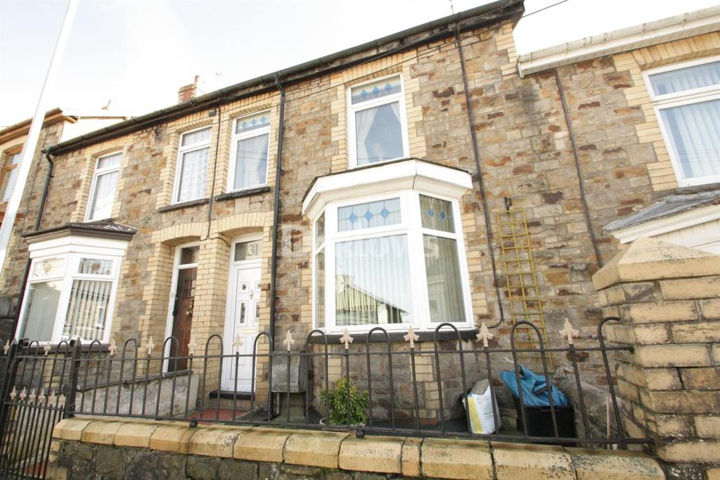 3 Bedrooms Terraced House for sale in Greenfield Place, Blaenavon