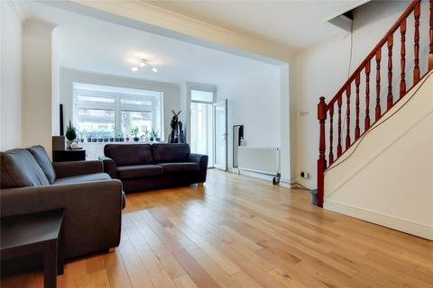 3 bedroom terraced house to rent - Colegrave Road, Stratford, London, E15