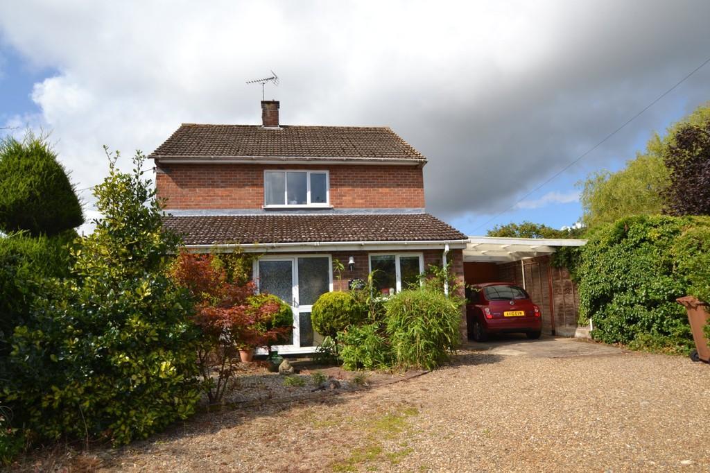 3 Bedrooms Detached House for sale in Holt