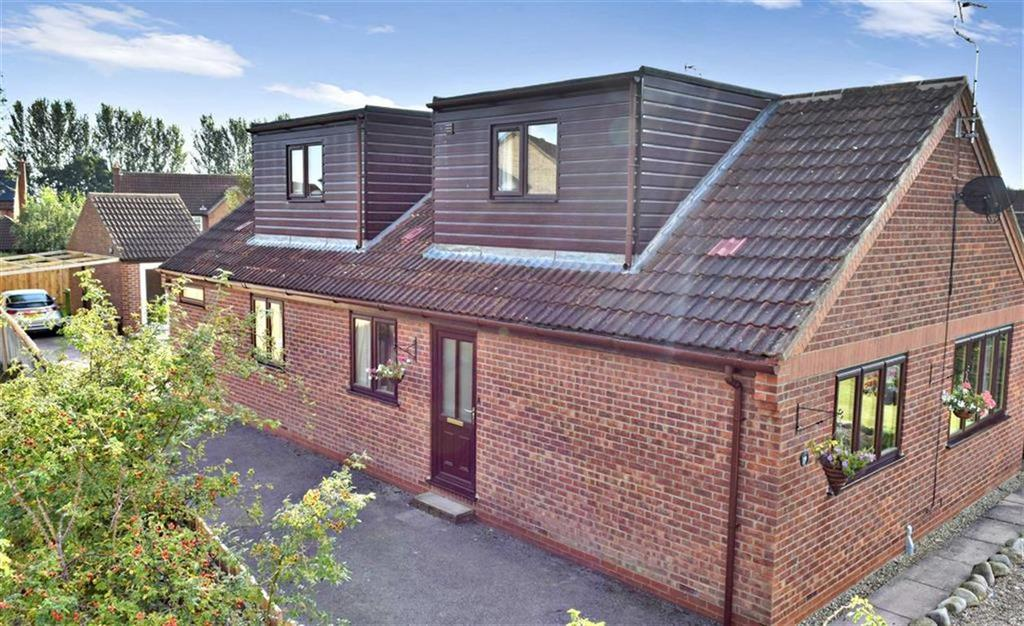 4 Bedrooms Detached House for sale in Lichfield Close, Beverley