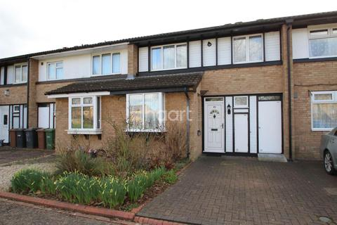 3 bedroom terraced house for sale - Collingham, Orton Goldhay, Peterborough