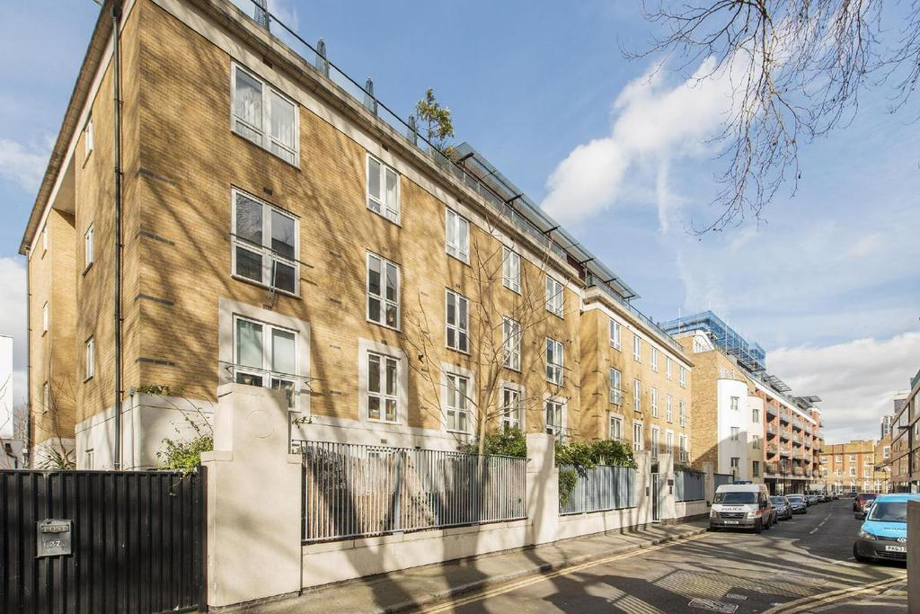 1 Bedroom Flat for sale in Seward Street, Islington
