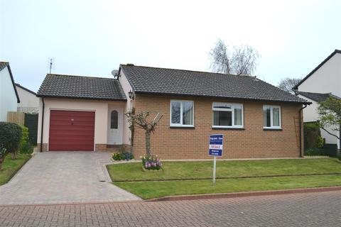 3 bedroom detached bungalow for sale - Lagoon View, West Yelland, Barnstaple