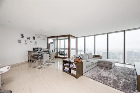 2 bedroom flat for sale - The Tower, 1 St George Wharf, Nine Elms, London, SW8