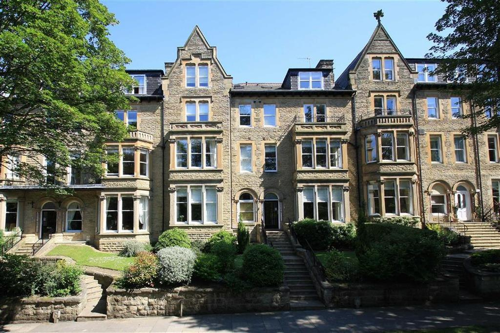 2 Bedrooms Apartment Flat for sale in Langham Place, Harrogate, North Yorkshire