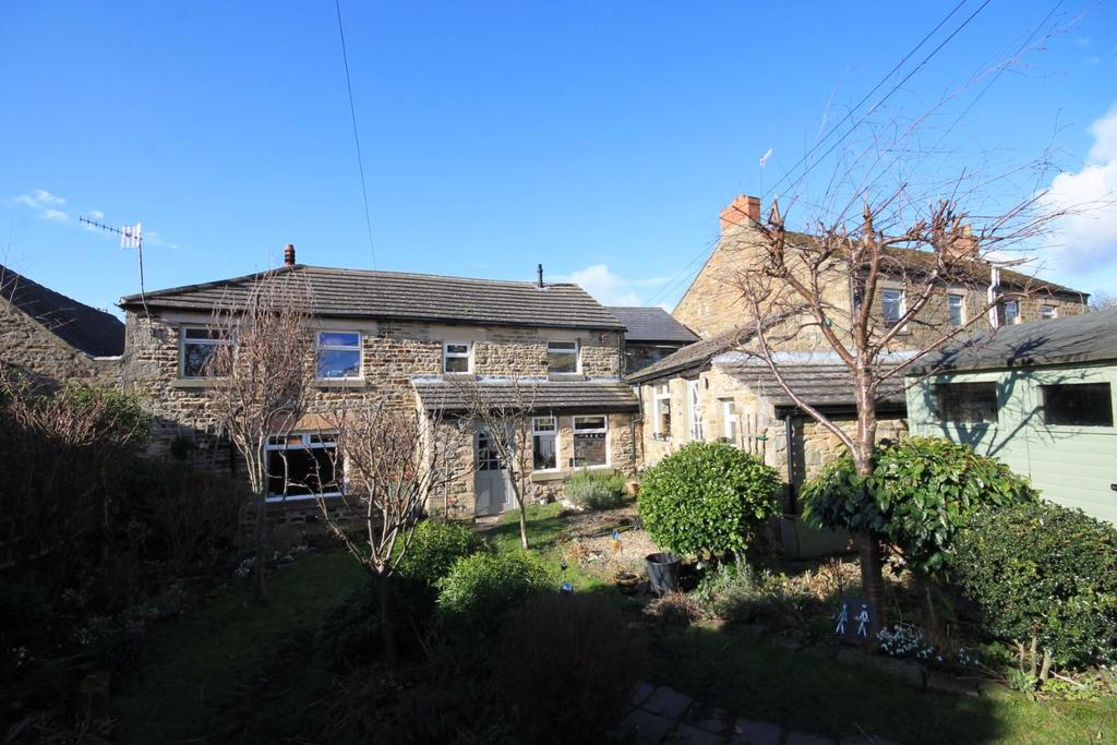 3 Bedrooms Cottage House for sale in Cowgarth Hill, Stanhope