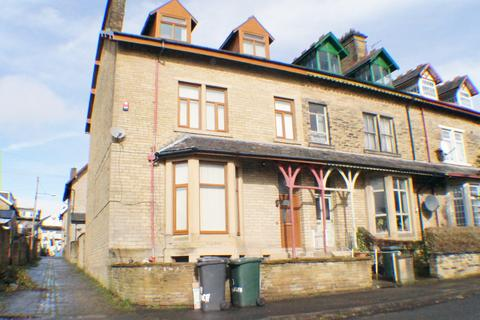 7 bedroom end of terrace house for sale - Farcliffe Terrace, Bradford BD8