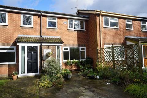 2 bedroom terraced house for sale - Willaston Close, Chorlton Green, Manchester, M21