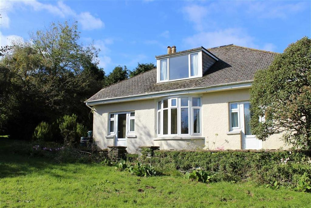 4 Bedrooms Detached House for sale in Hyne Town Road, Strete, Dartmouth, Devon, TQ6