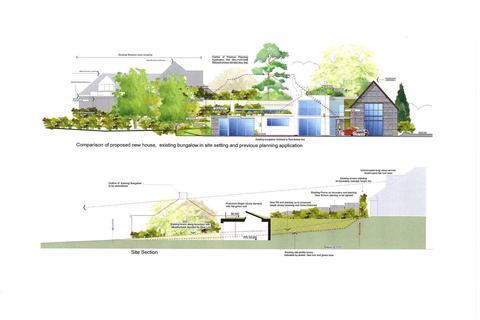 5 bedroom property with land for sale - Wickham Bishops