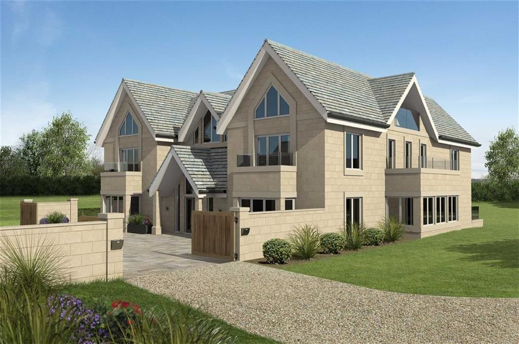 6 Bedrooms Detached House for sale in Nosterfield, Bedale
