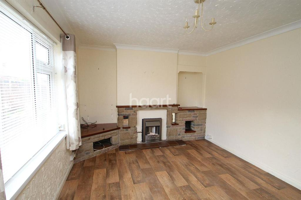 3 Bedrooms Terraced House for sale in Hereford Road, Bakersfield