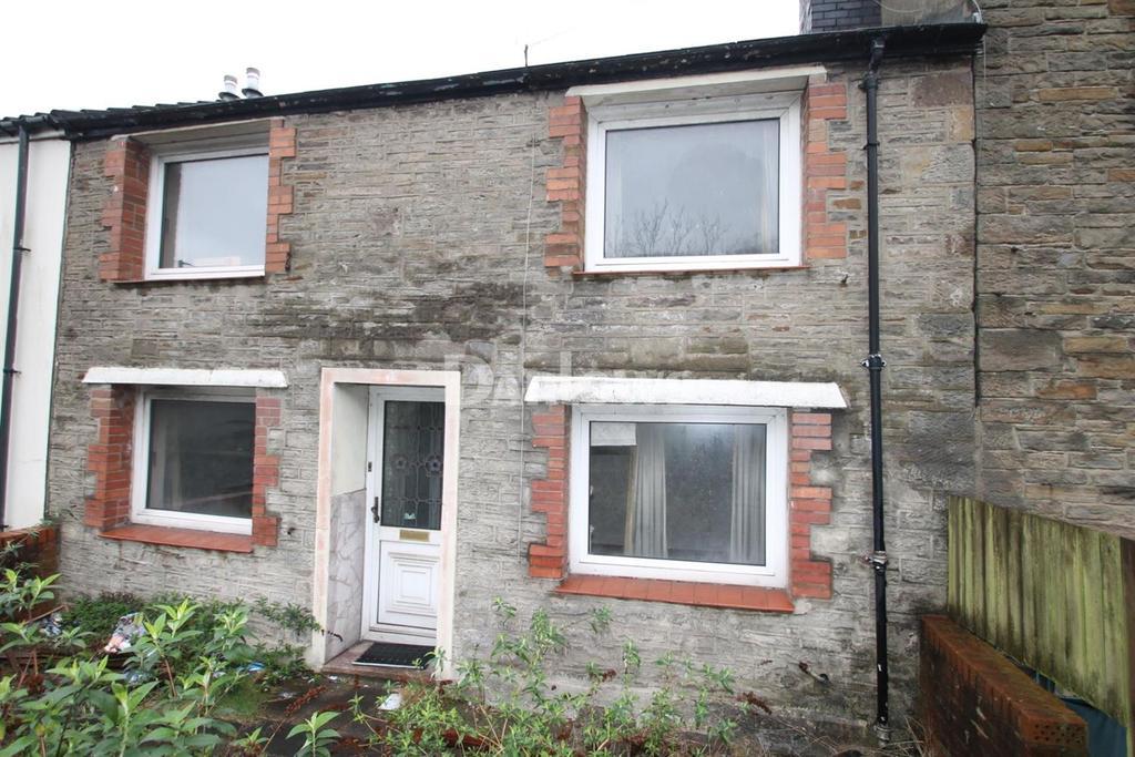 2 Bedrooms Terraced House for sale in Hopkinstown road, Hopkinstown