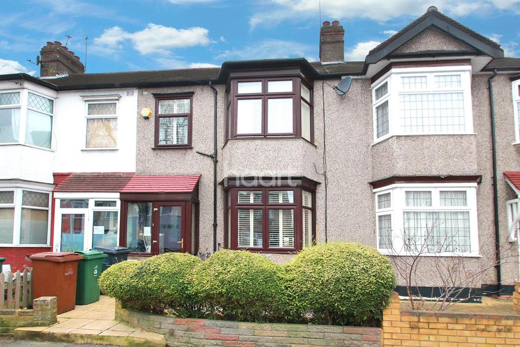 4 Bedrooms Terraced House for sale in Forest View Road, Walthamstow