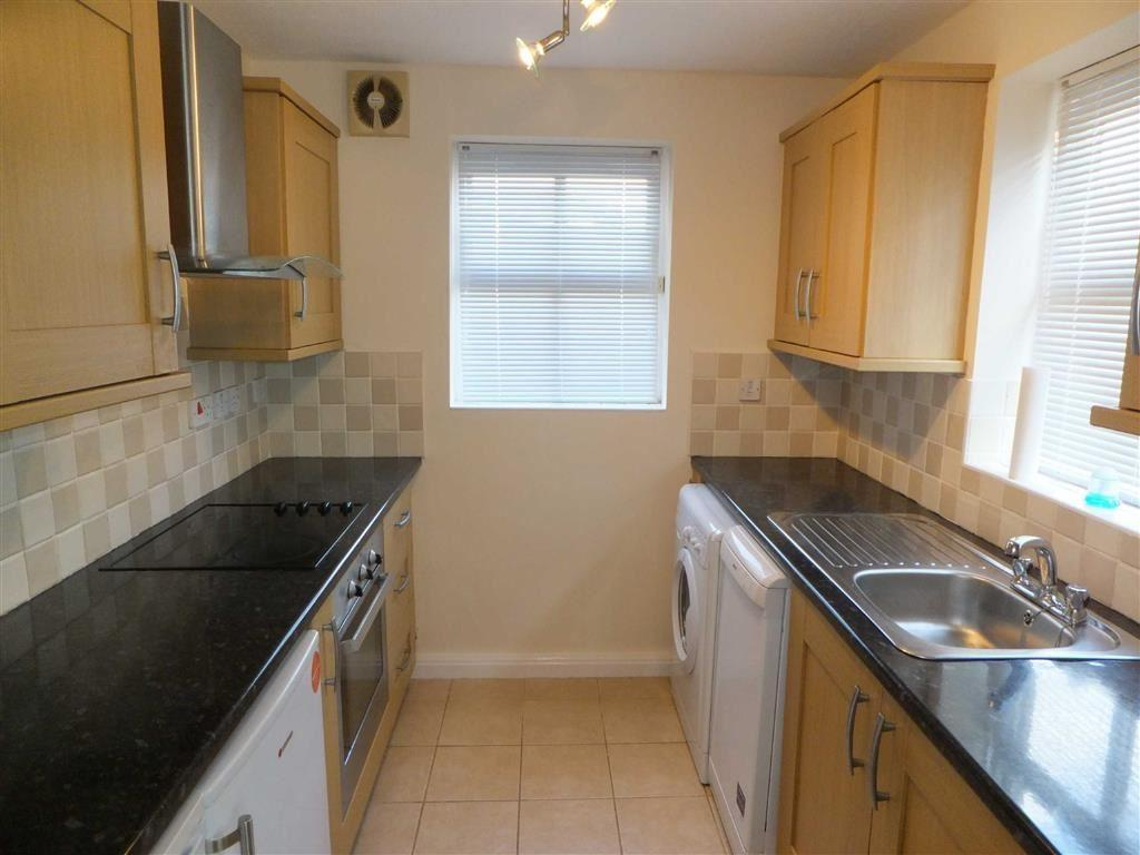 3 Bedrooms Flat for sale in Linen Court, Trinity Riverside, Salford