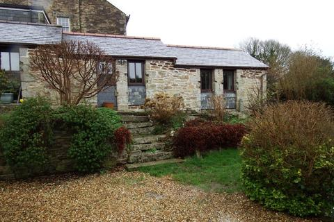 1 bedroom cottage to rent - Welltown, Cardinham, PL30