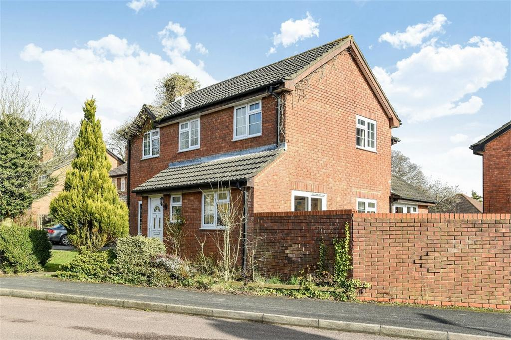 5 Bedrooms Detached House for sale in Kings Worthy, Winchester, Hampshire