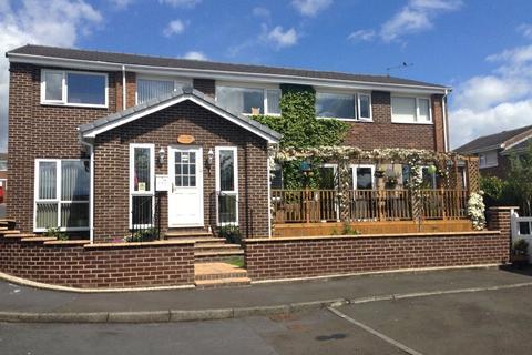 Properties For Sale In Broompark Estate Ushaw Moor