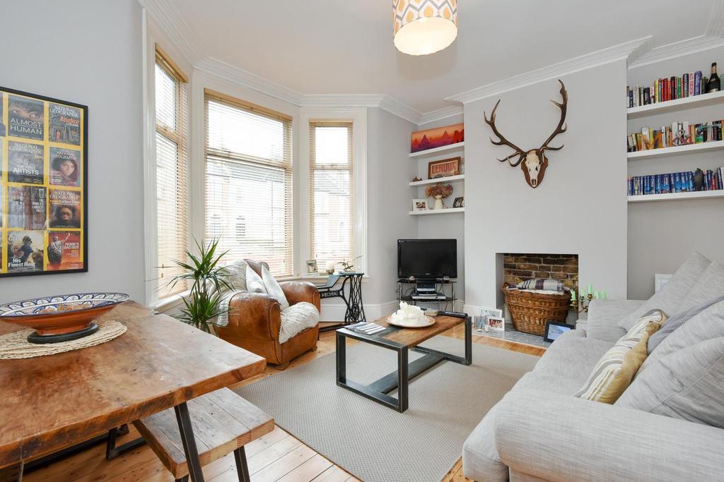 1 Bedroom Flat for sale in Hazelbank Road, Catford, SE6