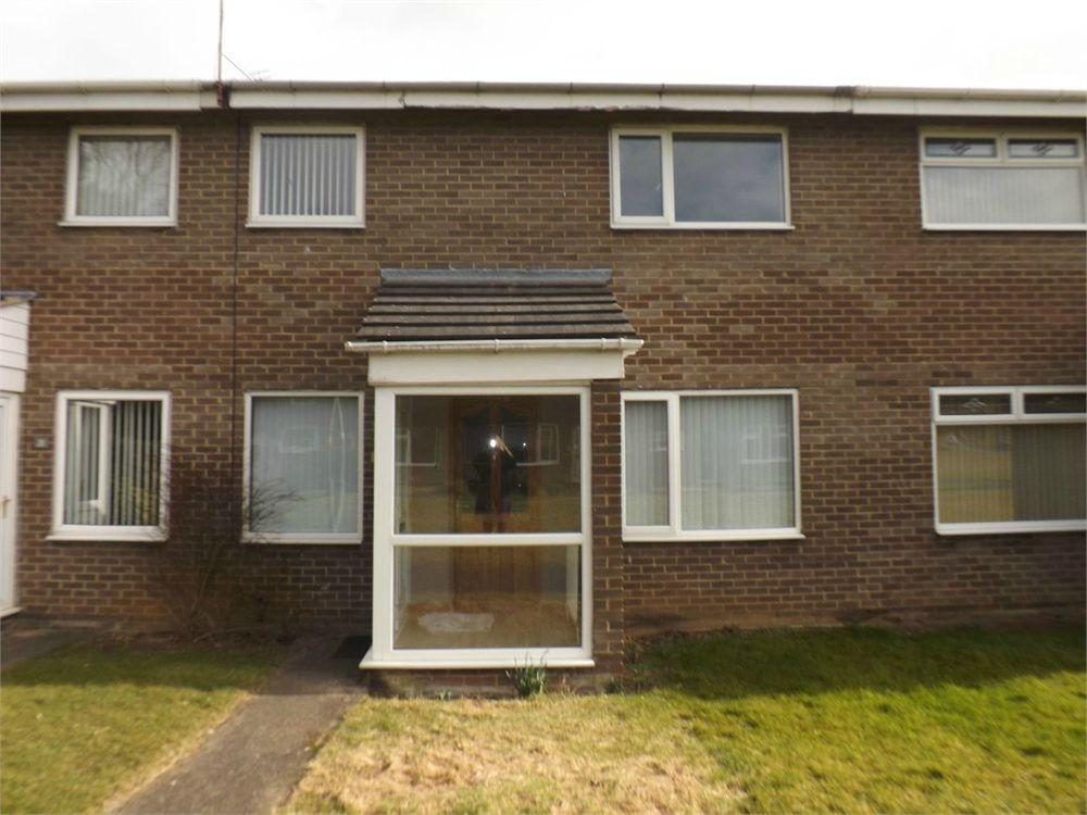 3 Bedrooms Terraced House for sale in Cragside, Chester le Street, Durham