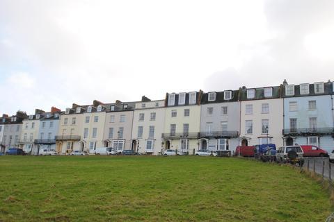 1 bedroom flat to rent - Montpelier Terrace, Ilfracombe