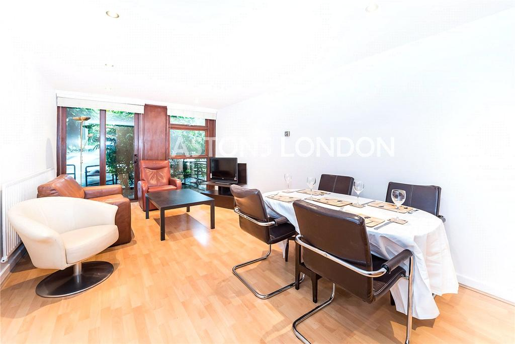 2 Bedrooms Apartment Flat for sale in The Colonnades, Porchester Square, London, W2