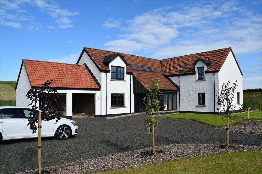 5 Bedrooms House for sale in The Rigg, 6 Claysyke, Fossoway, Kinross-Shire, KY13