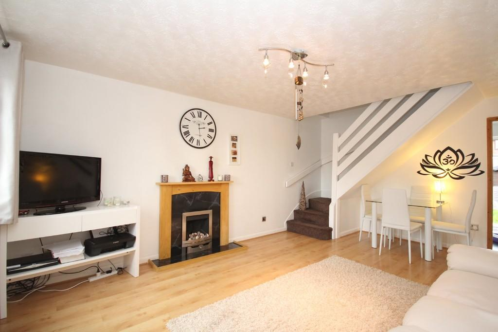 2 Bedrooms Mews House for sale in Allonby Close, Walney