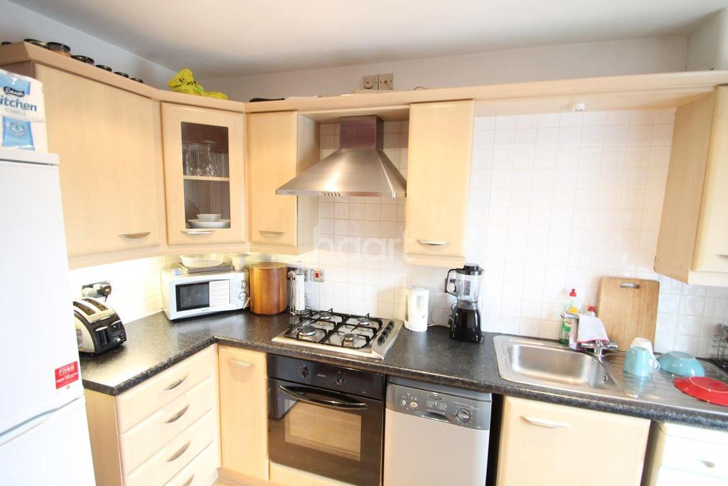 2 Bedrooms Semi Detached House for sale in Quorn Road, Sherwood