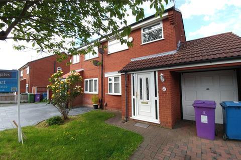 3 bedroom house share to rent - Newbury Way, Liverpool, Merseyside, L12