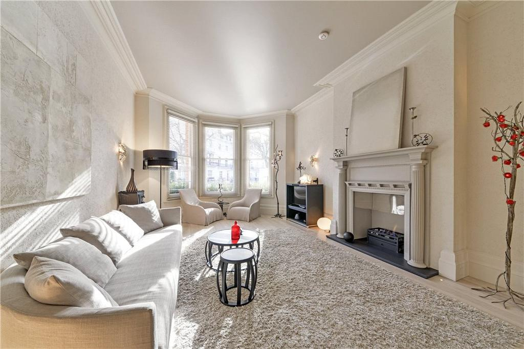 3 Bedrooms Flat for sale in Egerton Gardens, Knightsbridge, London, SW3