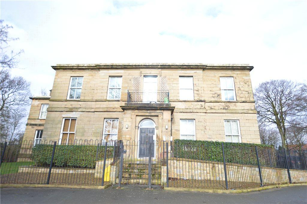 2 Bedrooms Apartment Flat for sale in Flat 6, Purston Park, Ackworth Road, Featherstone, Pontefract