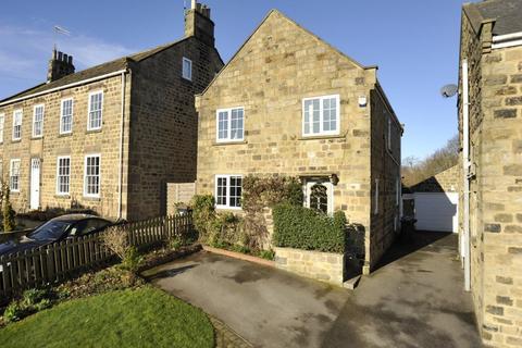 3 bedroom detached house to rent - Bachelor Gardens, Harrogate, HG1 3EA