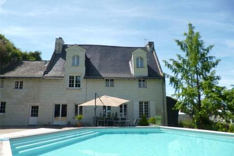 5 bedroom house  - Mansion In Saumur, Maine-Et-Loire, Pays de La Loire