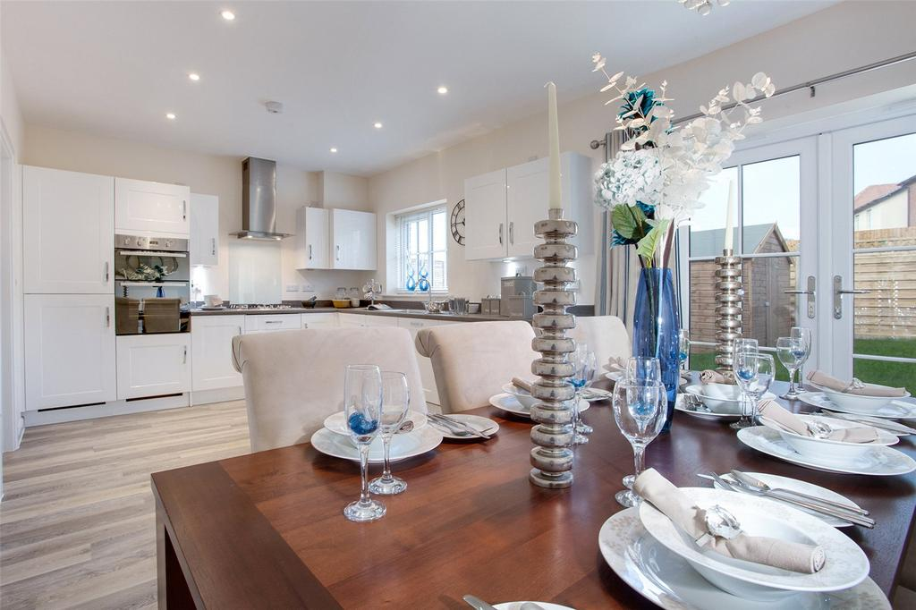 2 Bedrooms Detached House for sale in Pitt Road, Winchester Village, Winchester, Hampshire, SO22