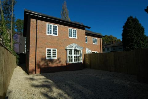 3 bedroom detached house to rent - St Ninians Walk, The Avenues