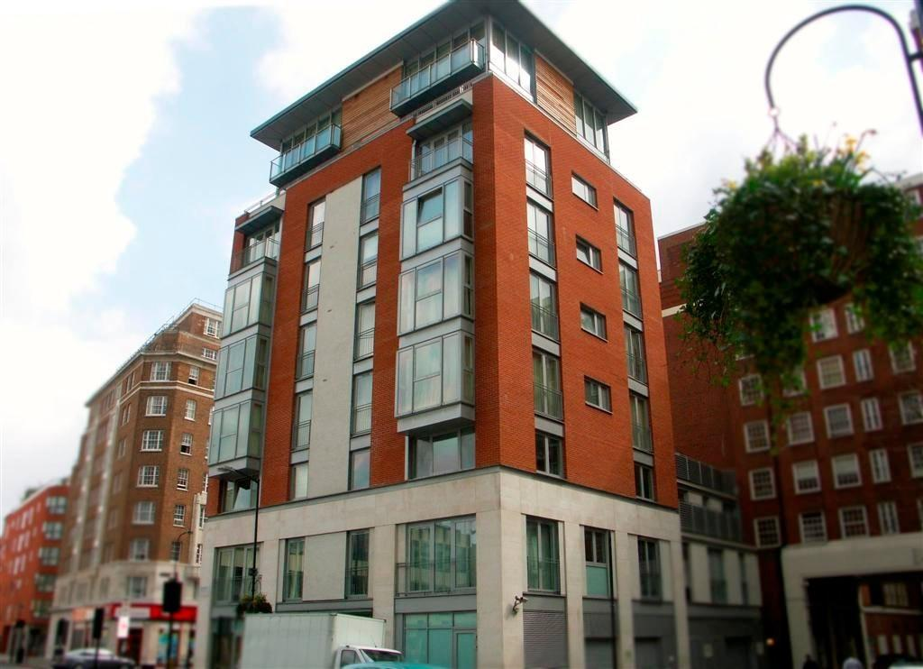 2 Bedrooms Apartment Flat for sale in Burwood Place, London