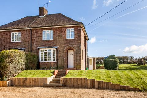 3 bedroom cottage to rent - Crawley, Winchester, SO21