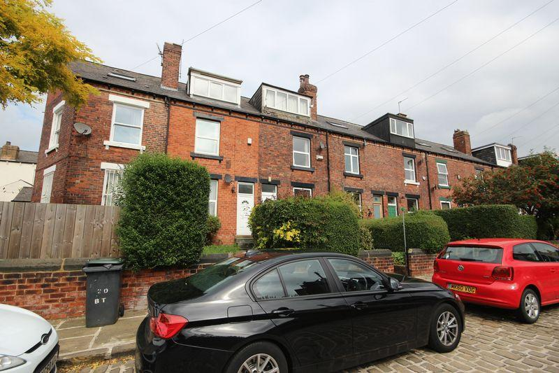 4 Bedrooms Terraced House for rent in Broomfield Terrace, Headingley