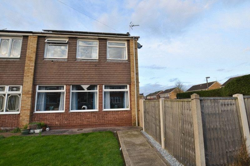 3 Bedrooms Semi Detached House for sale in York Avenue, Scunthorpe